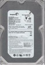 ST3250620A, 9QE, TK, PN 9BJ04E-307, FW 3.AAF, Seagate 250GB IDE 3.5 Bsectr HDD