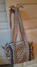 VERA BRADLEY PROVENCE  Retired Purse Tote Shoulder Hand Bag Spring 1994
