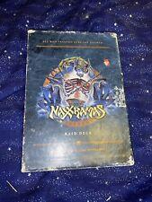 WORLD OF WARCRAFT WOW NAXXRAMAS RAID DECK BOOSTER SET TRADING CARDS UPPER DECK