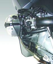 BMW R1200GS (2004-2007) Fußschutz, foot protector, protège pieds, rauchgrau