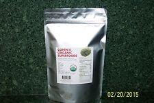 100% USDA  Organic Oregano Leaf  Dried  (Greek) C&S   1/4 lb.   Origanum vulgare