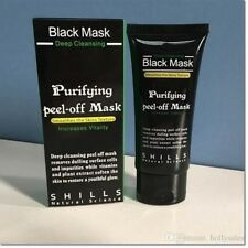 Bamboo Charcoal Blackhead Remover Face Skin Care Deep Cleansing Peel Face Mask