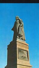 MARQUETTE,MICHIGAN-MONUMENT TO FATHER MARQUETTE-(61-244)-(MICH-M#2*)
