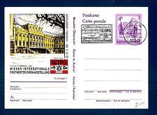 """AUSTRIA - Cart. Post. - 1978-1980 - 4 S - """"WIPA 1981"""" WIEN - 73.Auflage/1"""