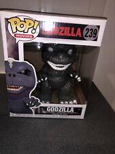 Godzilla Black & White 6 inch Funko Pop! Vinyl #239