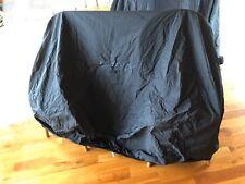 Original NOS GM Car Cover ~ Saturn Sky 2007 - 2010 ~ 19172067 Convertible Black