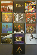 Chris Cornell, Soundgarden, Temple Of The Dog, Pearl Jam, Nirvana (14 CD)