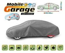 Car Cover Heavy Duty Waterproof Breathable Audi TT II,  Porshe 987 Boxter II