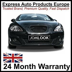 Debadged Grille Badgeless Grill SEAT Leon 1P 5/2009 to 2012 Facelift