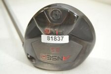 Ping 2012 Anser 8.5* Driver Right TFC-700 D Extra Stiff Flex # 81837