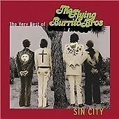 The Flying Burrito Brothers - Sin City (The Very Best of)   (CD 2002)
