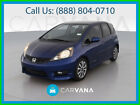 2012 Honda Fit Sport Hatchback 4D Keyless Entry CD/MP3 (Single Disc) Rear Spoiler Traction Control ABS (4-Wheel)