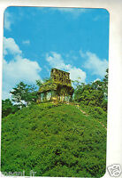 Méjico - Cruz Templo - Palenque