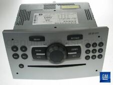 Delphi Car Stereos & Head Units for Vauxhall CD