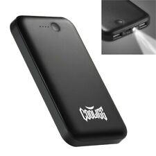 Cooligg 10000mAh Portable External Battery Charger Power Bank for Cell Phone