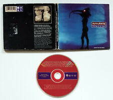 DEPECHE MODE Walking In My Shoes CD 1993 US 8 Trk Maxi-Single Live + Remixes OOP