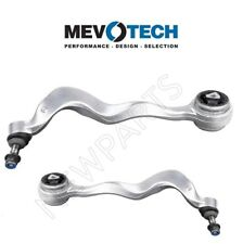 For E63 E64 Pair Set of Front Lower Forward Control Arm & Ball Joints Mevotech