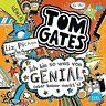 LIZ PICHON - TOM GATES.ICH BIN SOWAS VON GENIAL (ABER KEINER  2 CD NEW