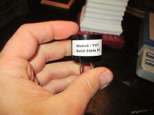 New Hickok / TV7 Solid State 83 replacement rectifiers $8 each