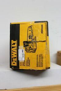 (RI2) DeWalt DW682K Corded Plate Joiner Kit *NEW*