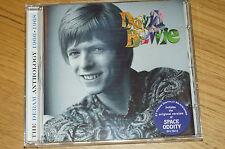 Rare David Bowie David Bowie - Deram Anthology MINT Originals Great Anthology