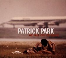 We Fall Out of Touch [EP] [Digipak] by Patrick Park (CD, Oct-2013, R+D)