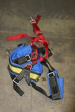 SSP NFPA HARNESS SMITH SAFETY PRODUCTS CLASS SAFETY HARNESS