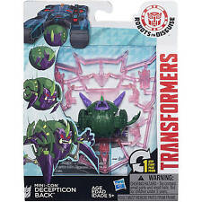 Transformers Robots in Disguise Mini-Con Forth - New in stock