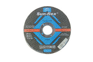 Metal Cutting Discs Angle Grinder Disc 115mm 125mm 180mm 230mm 1.2mm - 2mm