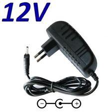 Cargador Corriente 12V Reemplazo Camara Trendnet TV-IP422  Recambio Replacement