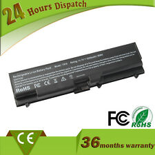 Laptop Battery for Lenovo Thinkpad T410 T510 T520 SL410 SL510 42T4235 42T4708