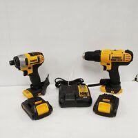 (I-24869) Dewalt Cordless Tools