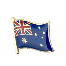AUSTRALIA FLAG ENAMEL PIN BADGE AUSTRALIAN CRICKET BRAND NEW FREE POST
