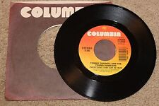 """45 RPM Record """"If we Never Meet Again""""  Tommy Conwell & The Young Rumblers"""