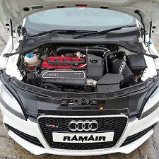 Filtro Aire Cono Ramair Kit de admisión de inducción para Audi RS3, TTRS 2.5 TFSI - 8P 8J