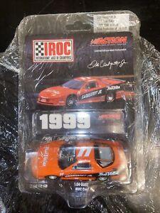 #11 Dale Earnhardt Jr. TRUE VALUE 1999 IROC FIREBIRD Orange 1/64 Action NEW