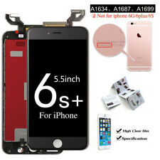 """OEM LCD Touch Full Assembly Screen Digitizer Replacement For iPhone 6s PLus 5.5"""""""