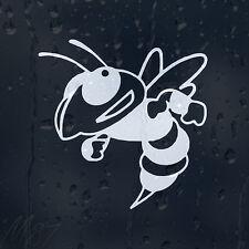 Funny Cartoon Bee Car Decal Vinyl Sticker