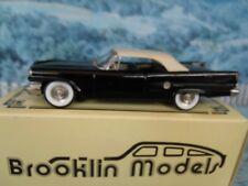 1/43 Brooklin models  BRK.41x 1959 Chrysler 300E