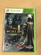 Two Worlds 2 II (Microsoft Xbox 360, 2011)