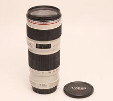Canon EOS EF 70-200mm f/4,0 L USM