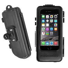 """Motorrad Wasserdichtes Hardcase für Apple iPhone 7 mit RAM Mount Kugel 1"""" Zoll"""
