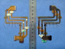 LCD flex cable Sony DCR-SR190 DCR-SR200 DCR-SR290 DCR-SR300 FP-610 1-871-457-11