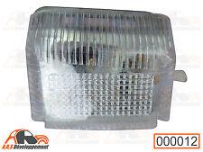PLAFONNIER complet NEUF (ROOF LIGHT) pour intérieur de Citroen 2CV  -000012-