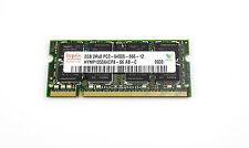 2GB DDR2 Laptop RAM Hynix 800MHz PC2-6400S