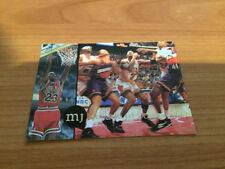 Upper Deck Michael Jordan 2013-14 Basketball Trading Cards