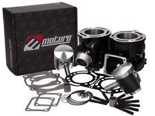 Moturo Zylinderkit komplett für Yamaha Banshee 350ccm
