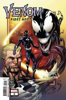 Venom First Host #2   NM   Marvel Comics 2018