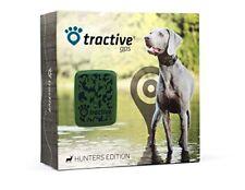 Tractive GPS Pet Tracker - Hunters Edition