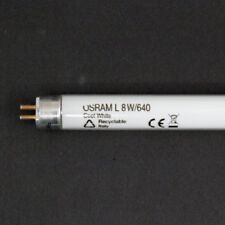 Osram L 8W/640 Blanco Fresco 288mm G5 Lámpara Fluorescente